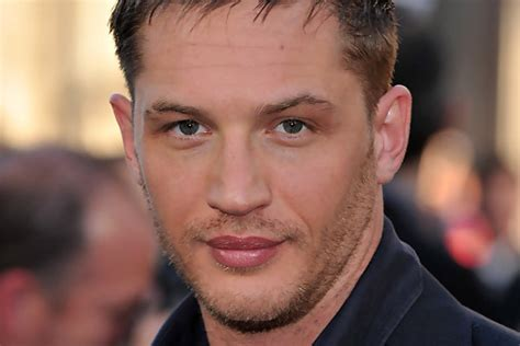 actor with evil eyebrows tom hardy an early pick for next batman movie tom
