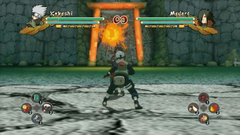 mod game naruto ultimate ninja storm 3 soul society map pack textute mod at naruto ultimate