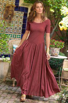 Dress Soft valencia dress the shoulder summer dress