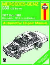 chilton car manuals free download 1977 mercedes benz w123 auto manual 1977 1981 mercedes benz 280e 280ce 123 series haynes repair manual