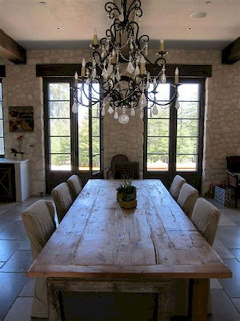 lasting french country dining room decor ideas