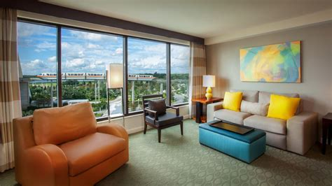 2 bedroom villa bay lake tower rooms points bay lake tower at disney s contemporary