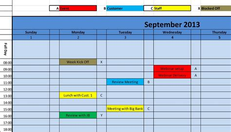 25 unique 2015 calendar template ideas on pinterest excel