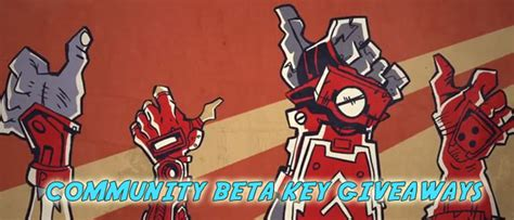 Beta Key Giveaways - community beta key giveaways wildstar life