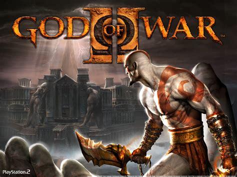 gods of war kratos