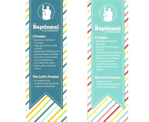 10 Beautiful and Appropriate Gifts for LDS Baptisms   LDS Daily