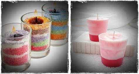 how to create a candle 100 images decoration floating