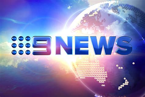 Channel 9 News | luv ur self izzi on channel 9 national news australia