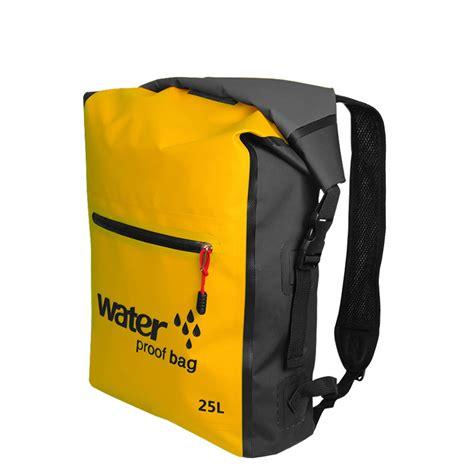 Draybag Consina 20 L 25l outdoor waterproof bag backpack sack storage bag rafting sports kayaking canoeing