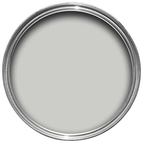 colours premium grey hints matt emulsion paint 2 5l departments diy at b q