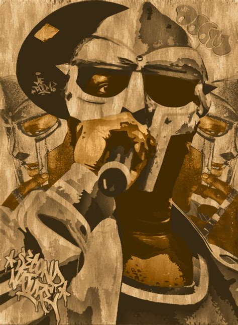 a building roam album review mf doom quot born like this quot