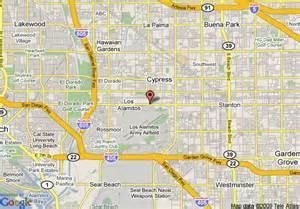 map of residence inn cypress los alamitos los alamitos