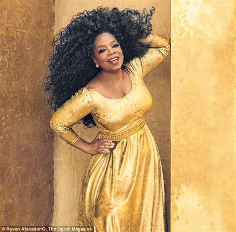 oprah winfrey articles oprah winfrey rocks three different looks in o magazine