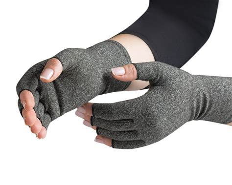 Anti Oa Oa Club Size M products anti arthritis health gloves size health personal care
