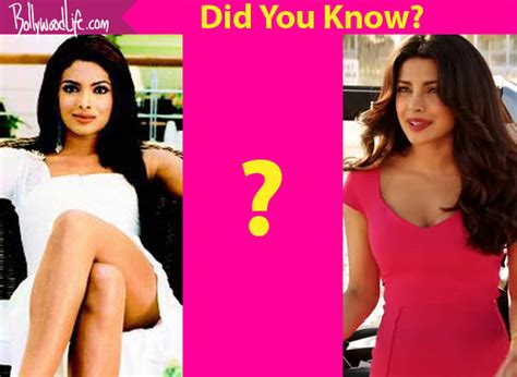 aitraaz movie priyanka chopra not just baywatch and aitraaz did you know priyanka