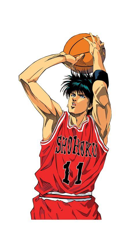 Yasuharu Yasuda Slam Dunk slam dunk las im 225 genes que siempre buscaste im 225 genes taringa