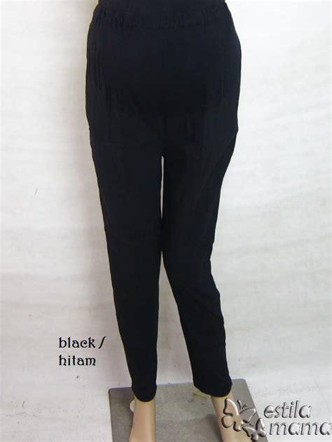 Celana Panjang Soft celana panjang soft pensil estila