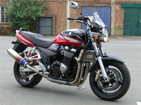 Suzuki 1400 Gsx Suzuki Gsx 1400 Modified