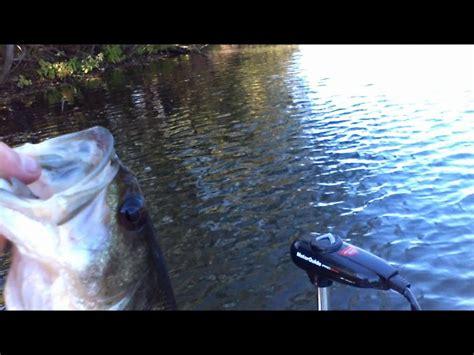 elmer davis lake boat r bass fishing on elmer davis lake ky youtube