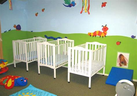 home daycare decor child care center wall decals istickup