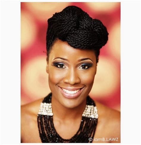 Hair Styles In Nigeria by Hairstyles See Photos