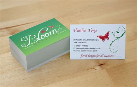 make cheap business cards cheap business card designers and printers in york
