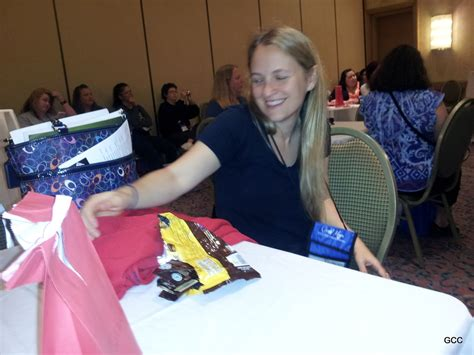 Jen Meets Shiloh At A Secret Lunch by S Adventures At Coastal Magic Con And A Giveaway