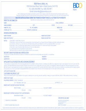 Bdo Letter Of Dispute Bdo Credit Card Application Form Pdf Infocard Co