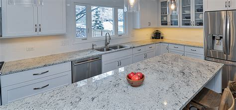 Quartz Granite Countertops by Pros And Cons Of Quartz Vs Granite Countertops The