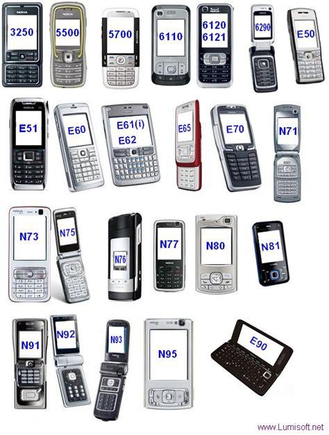 for old model nokia phones bonus list compatible nokia mobile phone lumisoft net s60 3rd edition phones