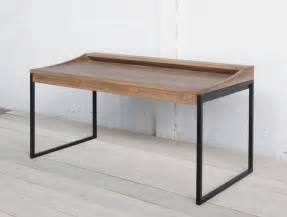 Mead writing desk contemporary desks and hutches new york by