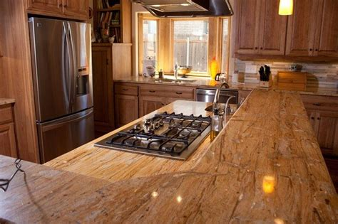 unique kitchen countertop ideas unique kitchen countertop designs you can adopt decor