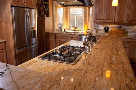 Unique Kitchen Countertop Designs You Can Adopt   Decor