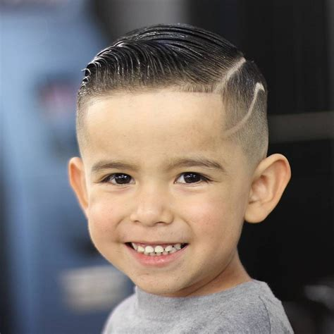 hairstyles for boys that are ten these cool hairstyles for boys make the most of the thick hair