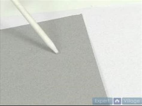 How To Make Paper Charcoal - charcoal drawing basics types of paper for charcoal