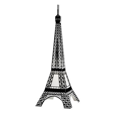 Eiffel Tower Floor L by Floor L Eiffel 120 Cm Linea Zero