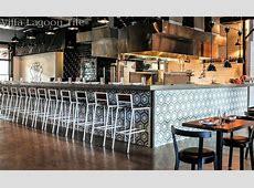 Cement Tile Roundup: Restaurant Design - Cement Style Nando's Restaurant