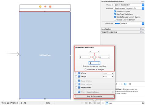 xcode mapkit tutorial mapkit tutorial getting started