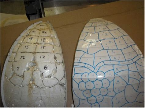 Stained Glass L Shade Molds by Building A Stained Glass L With A Worden Mold Gomm