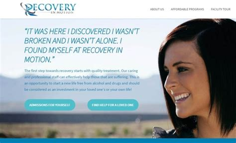 Palo Verde Detox Tucson by Recovery In Motion Treatment Center Tucson Az 85716