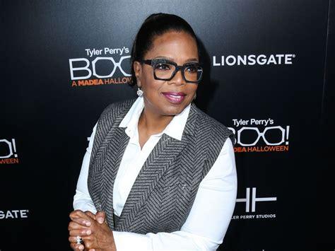 oprah winfrey articles oprah winfrey se confie quot je ne voulais pas de b 233 b 233