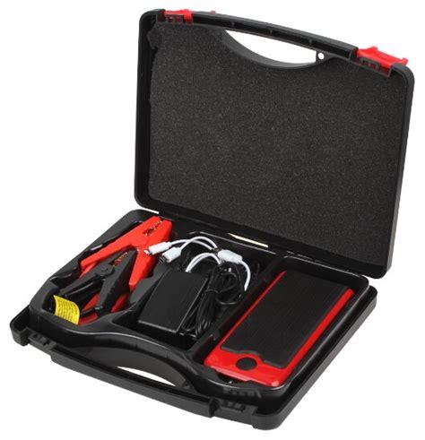 emergency car battery charger jump starter 12 000mah emergency car battery charger