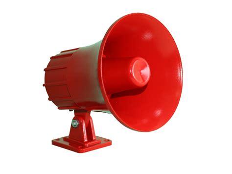 Alarm Horn electronic siren himmax electronics corporation