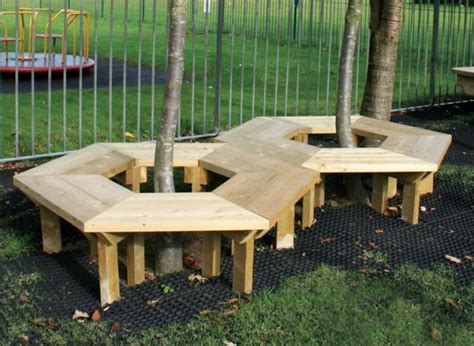 how to make a bench around a tree pdf diy wooden bench around tree plans download wooden