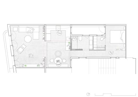alans plans alan s apartment a renovation project by eo arquitectura from barcelona