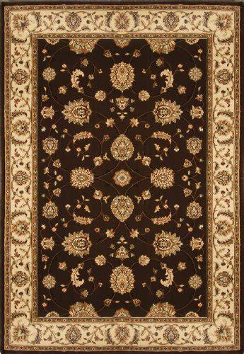 oscar isberian rugs 2 11 4 x 2 11 4 oscar isberian rugs accent rug brownbeige color machine made turkey