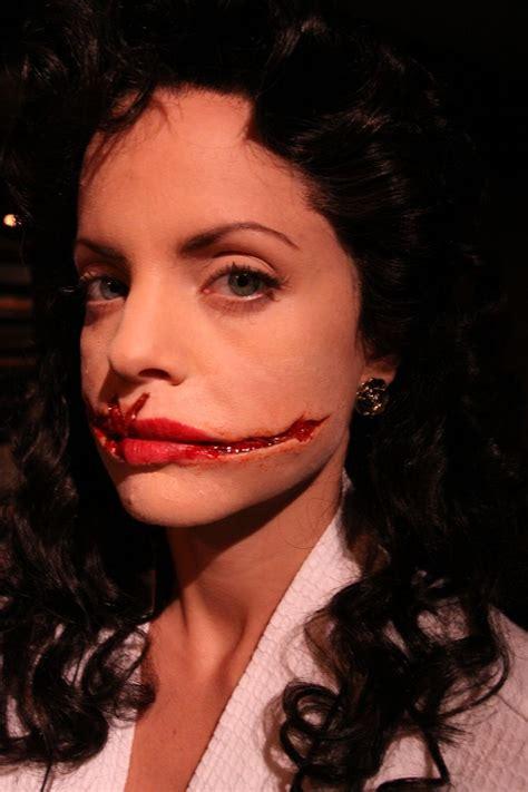 Lipstick Story american horror story makeup pepper mugeek vidalondon