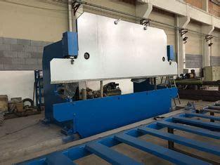 Tiang Rem Model Psi Cnc efisiensi tinggi cnc hydraulic 3mm 100 ton press brake
