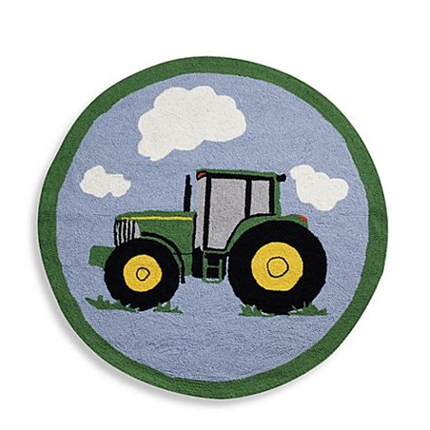 john deere rugs buy john deere tractor rug from bed bath beyond