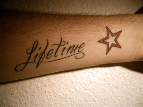 tattoo fonts with stars 11 great fonts for tattoos